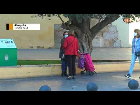 Fundación Novaterra pide a Puig que la reconstrucción se haga también desde lo social