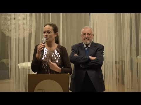 Brindis Presidenta Wilma Monsma Navidad 2019