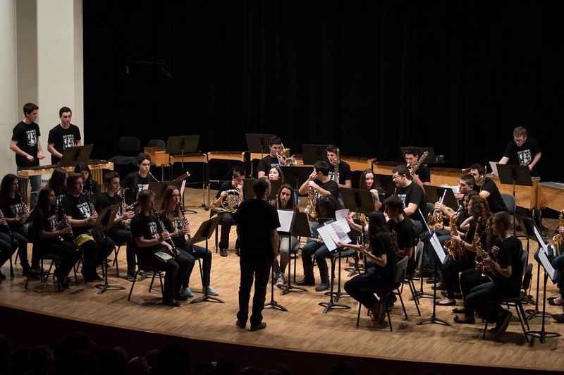 Música contra la exclusión social