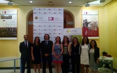 Fundación Novaterra clausura la III Jornada Wellbeing organizada por CONMAC  CONSULTORES y CEU Universidad Cardenal Herrera