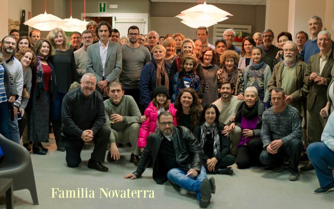 Familia Novaterra