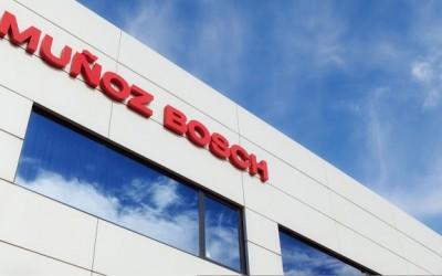 """Muñoz Bosch: """"Novaterraverdaderamente se preocupa de formar a personas condificultades para que puedan encontrar un empleo"""""""