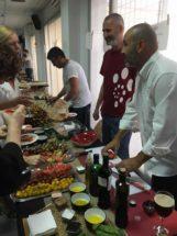 La II Gala de la Gastronomía Novaterra genera cientos de #SonrisasNovaterra