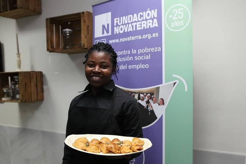Novaterra se une a la gran fiesta del Básquet el próximo domingo