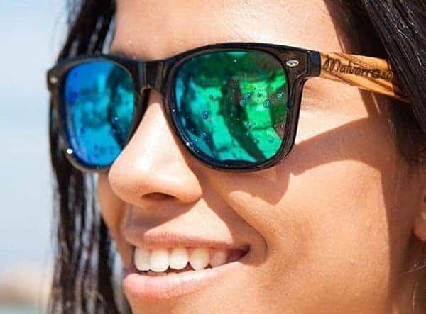 Gafas Solidarias Terra