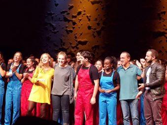 El Musical Invisibles se despide con un concierto Benéfico en favor de Novaterra