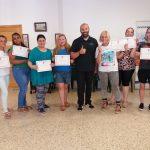 Sanikey ofrece una formación en higiene profesional dentro del programa de voluntariado corporativo de Novaterra