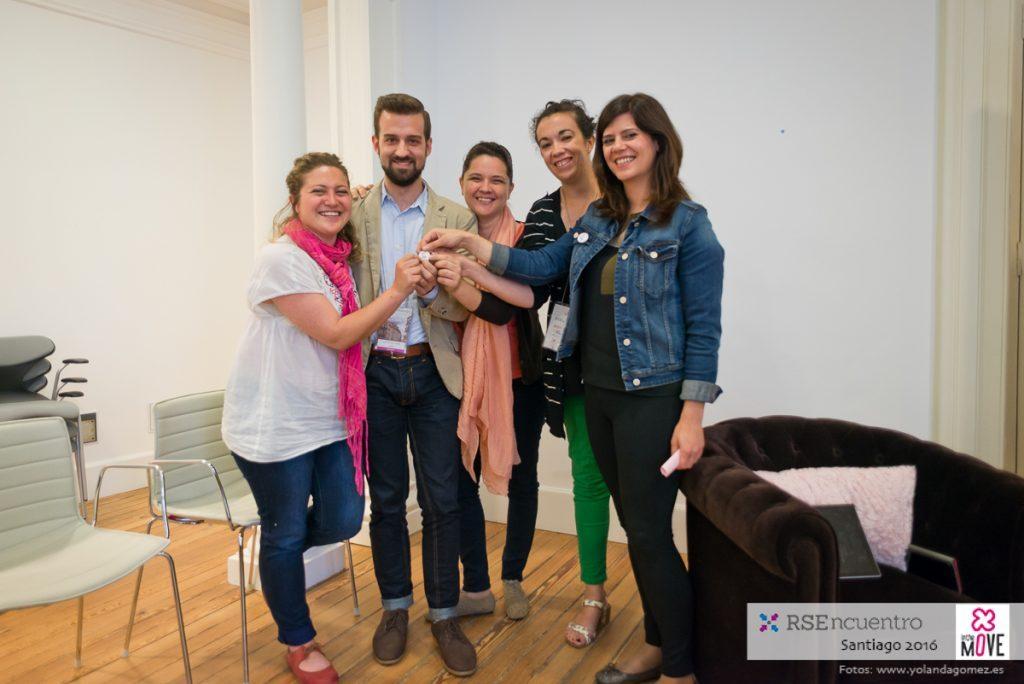 Fundación Novaterra colabora en la V edición del RSEncuentro