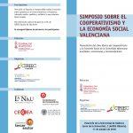 Novaterra participa en el Simposio sobre el Cooperativismo y la Economía Social Valenciana organizado por el Ciriec España