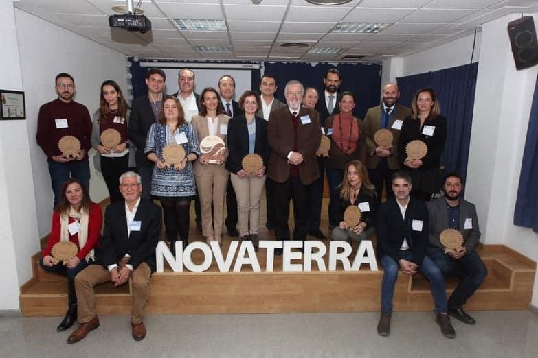 Fotogalería del IV Networking de Empresas Responsables Interconectadas
