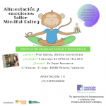 "Taller Solidario ""Mindful Eating"""