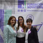 Apoyo del Servef Labora a Novaterra para la conversión a contratos indefinidos