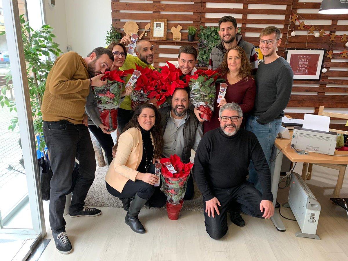 Más que una flor 2019