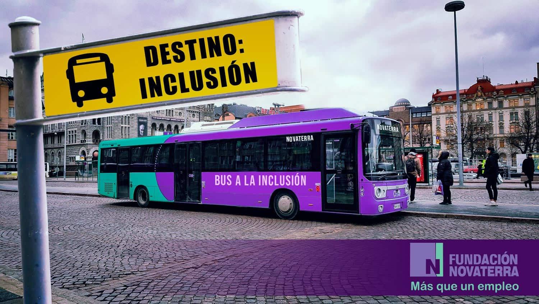 Bus a la inclusión