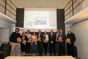 "Fundación Novaterra reúne un año más a un centenar de representantes de empresas valencianas para hacer ""Networking responsable"""