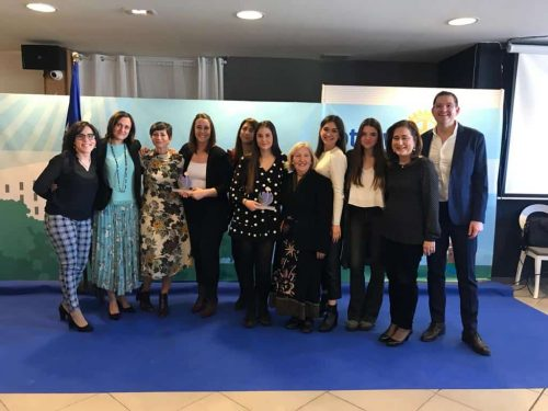 Novaterra Alcoi, Premio Valora 2020