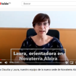 Novaterra abre su cuarta sede en Alzira