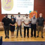 #Ijotambé: Plataforma para la inserción laboral de personas con diferentes realidades sociales