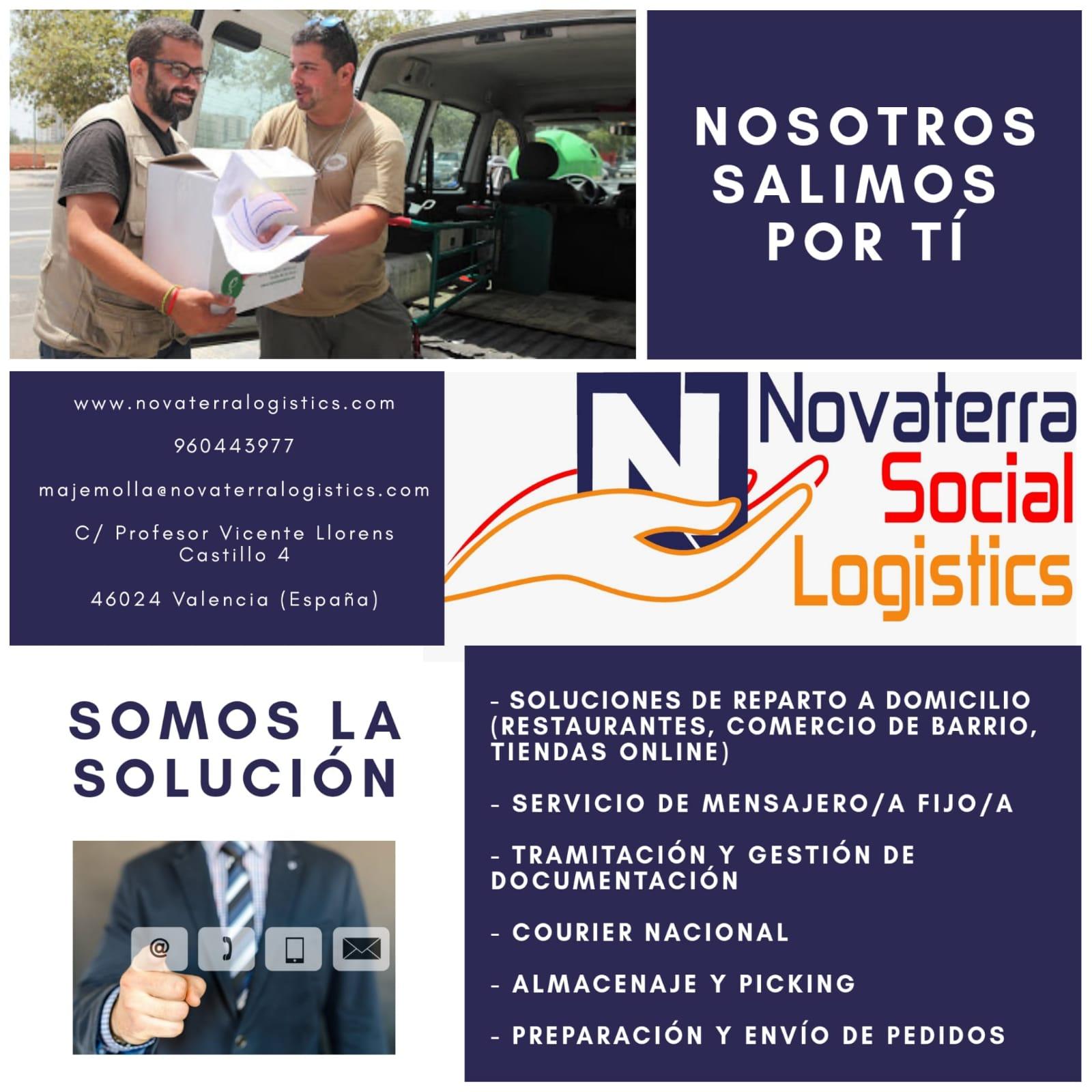 Novaterra Logistics