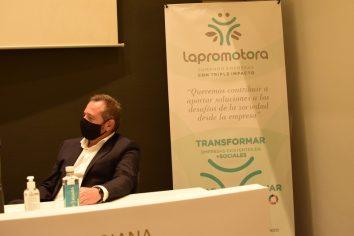 Novaterra impulsa La Promotora de Empresas Triple Impacto