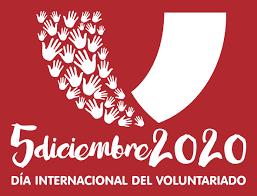 """Germán Arroyo: """"Oyen voces"""" Día del Voluntariado"""