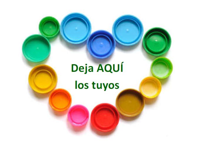 Importaco, en alianza con Acteco, hace posible un Viaje a la Dignidad con la recogida de tapones solidarios