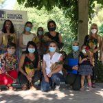 Novaterra Alcoi consigue trabajo para 93 personas en 2020 a pesar de la crisis ocasionada por la pandemia