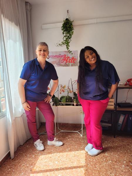 emprendimiento femenino Dona Emprèn Acompanyarte