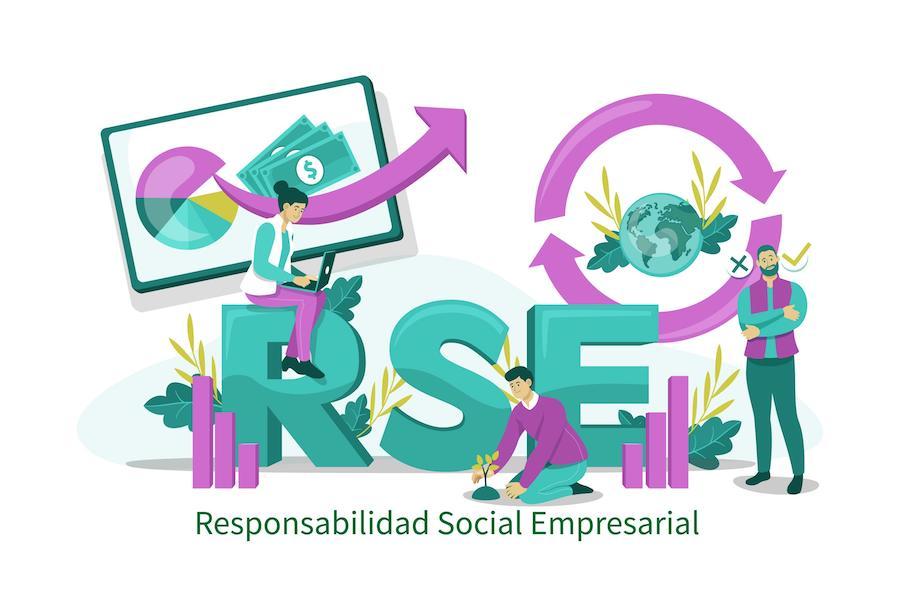 Responsabilidad social sinónimos