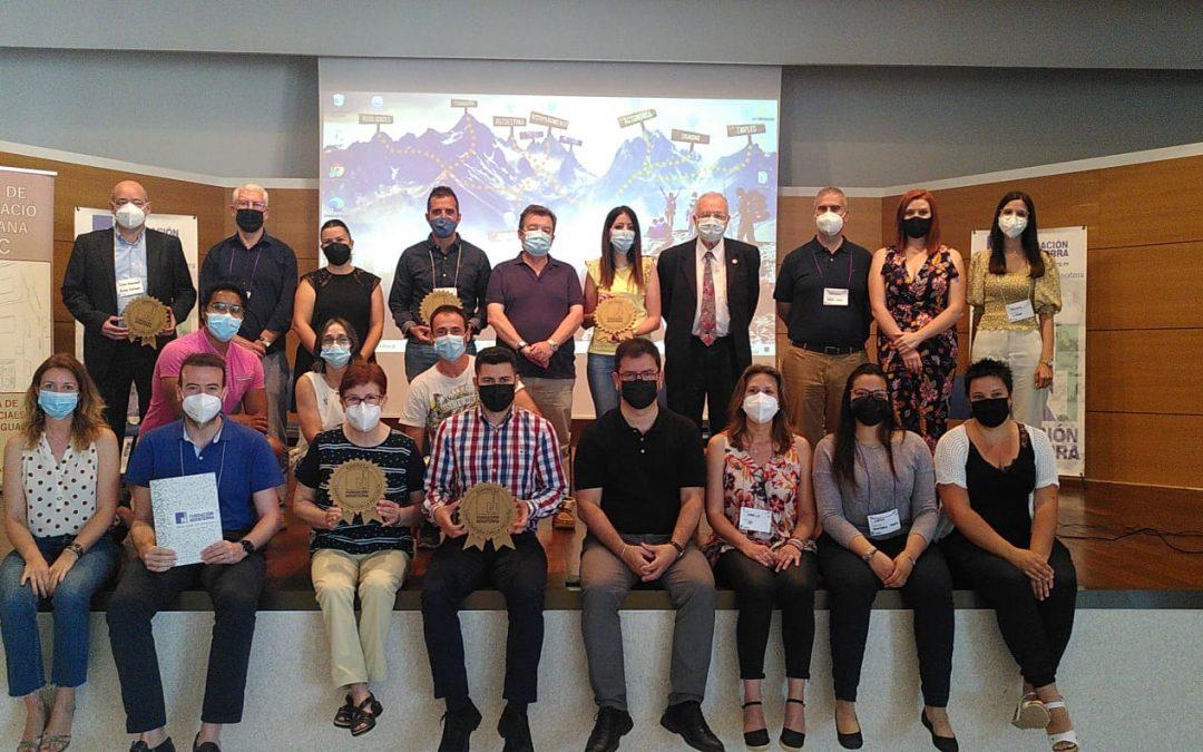 Reconocimientos a la Inclusión Social Novaterra Alzira 2021