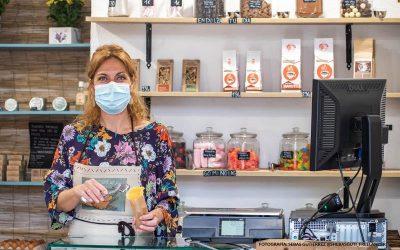 2021 Mujeres emprendedoras: «Con Dona Emprèn las mujeres recuperamos la fuerza»