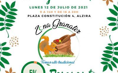 Nuevo emprendimiento femenino en Alzira: Zona Granater