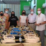 La primera tienda a granel en Alzira